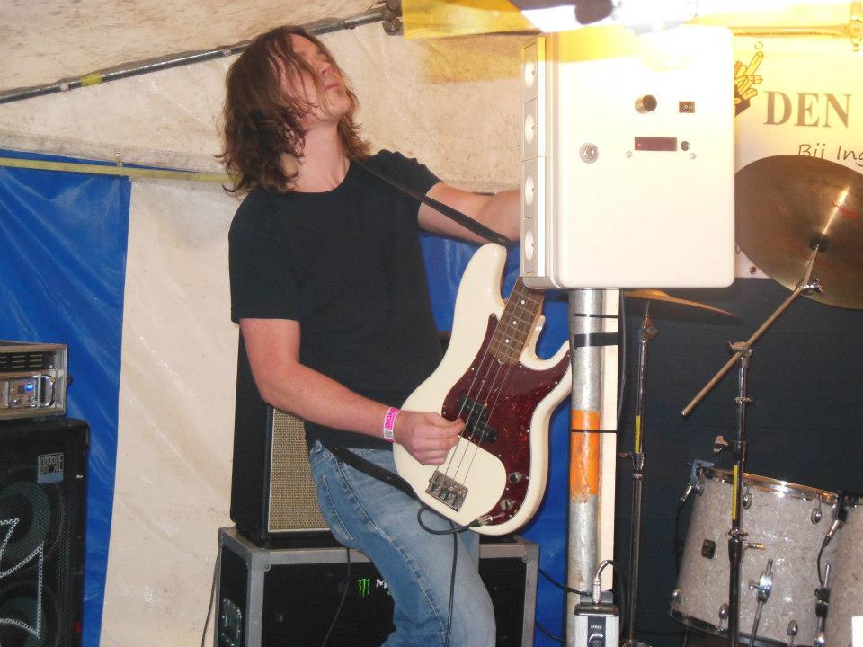 Frietrock 2012