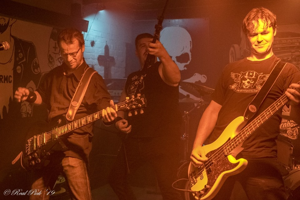 8 June 2019 – Barock (Bruges, BE) – Pics by Johan Vanparys